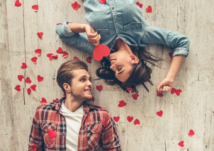 Liefdes zinnen, mooie zinnen over de liefde