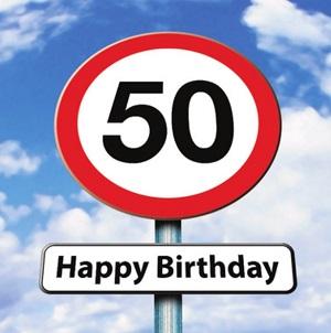 50 jaar wensen
